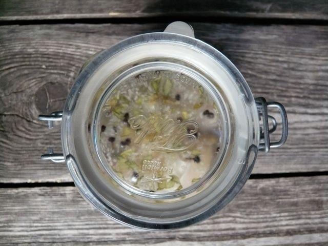 Een stap naar Echt Eten: fermenteren