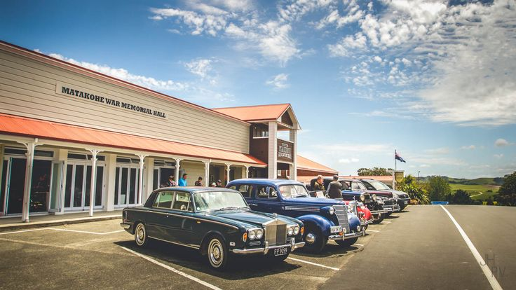 MorningDaily 135 | http://jhpv.co/1FBCv2b #ClassicCars, #DSLR, #Kaipara, #KauriMuseum, #Matakohe, #MorningDaily, #NewZealand  See me - http://jhpv.co/JHPVSite Own me - http://jhpv.co/JHPVStore