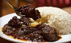 Groupon - $ 15 for $20 at BUKA Nigerian Restaurant in Fulton Street. Groupon deal price: $15