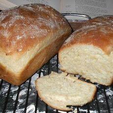 Bread Machine Garlic Bread III Recipe
