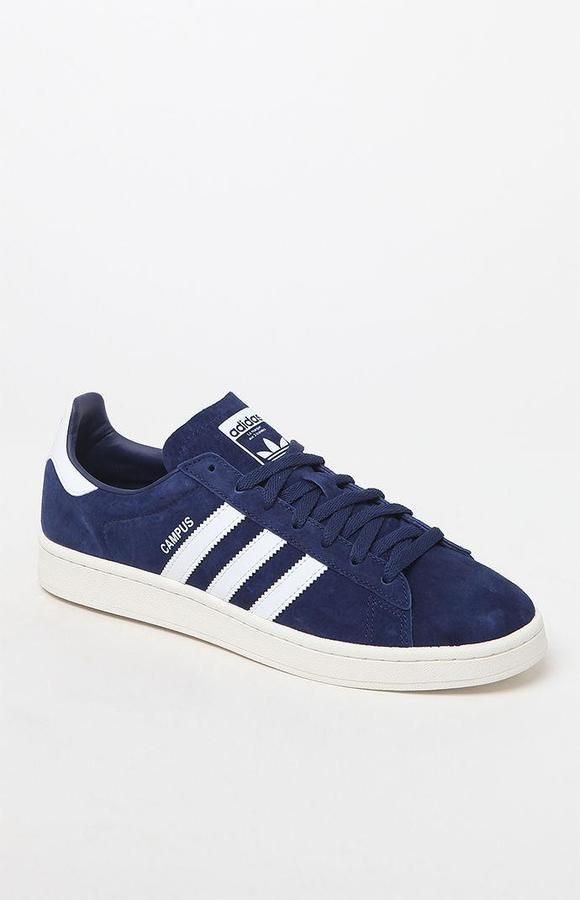 Profesor de escuela huevo Oswald  The Best Men's Shoes And Footwear : adidas Campus Blue & White Shoes -  Fashion Inspire | Fashion inspiration Magazine, beauty ideaas, luxury,  trends and more | Best shoes for men, Adidas