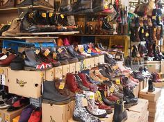 Shopping Guide for Amsterdam: Travel Guide on TripAdvisor :  Waterlooplein Flea Market plus live music