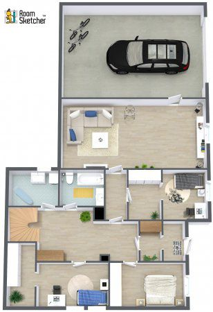 Pin By RoomSketcher On RoomSketcher Fans Pinterest