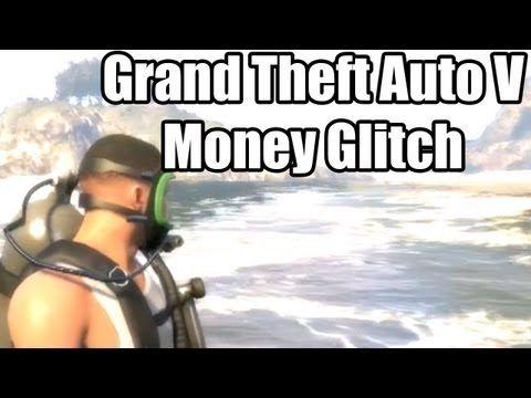 Money Hints and Tips for Grand Theft Auto V (GTA V) - GTA 5 Cheats