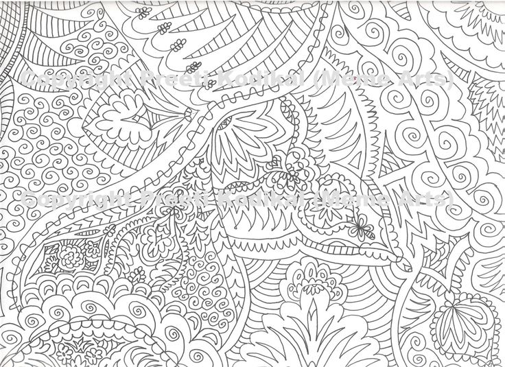 De 148 bsta Adult Coloring Pages Free to PrintTherapeutic