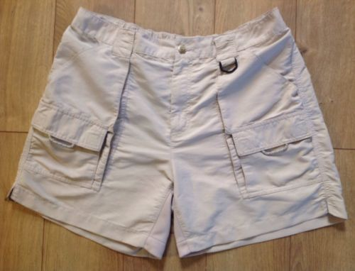 Women's Fishing Shorts