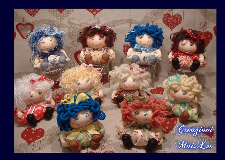 Bambolotte Profumose