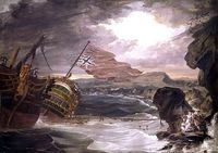 A collection of genealogical profiles related to Shipwrecked Castaways on the SA Coast
