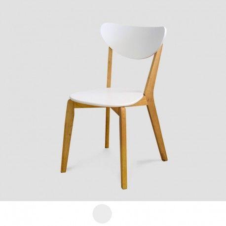 Krzesło klasyczne z drewnianymi nogami w skandynawskim stylu. Sklep internetowy, stylowe krzesła,fotele,hokery ekoskóra. Nowoczesne do restauracji,do kuchni.