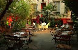 Le Bistro des Dames, 18 rue des Dames, 75017