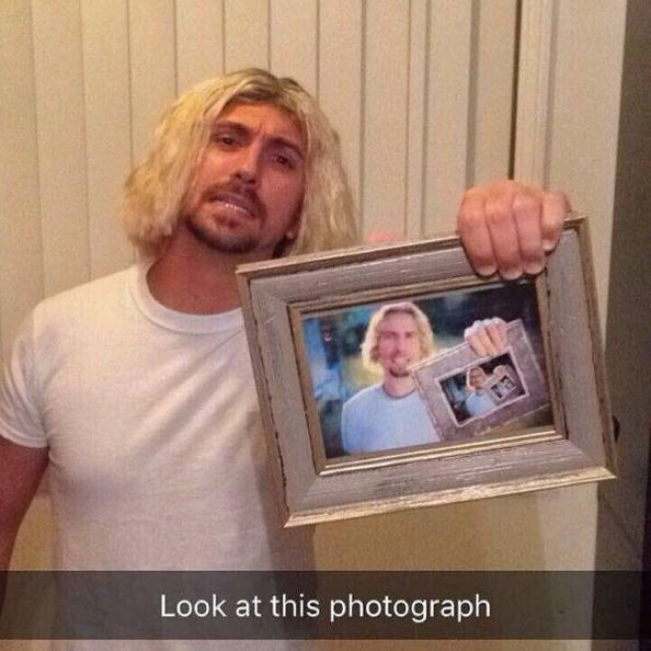 Meme costumes – 35 Pictures