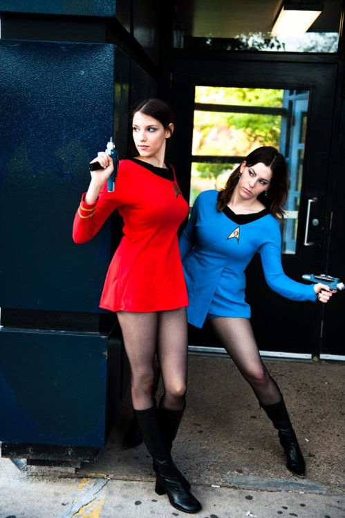 Big tit star trek, anal sex and rashes