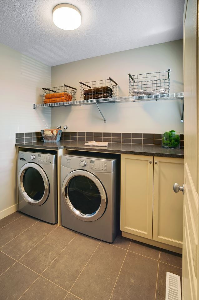 Find This Pin And More On Upstairs Laundry Room