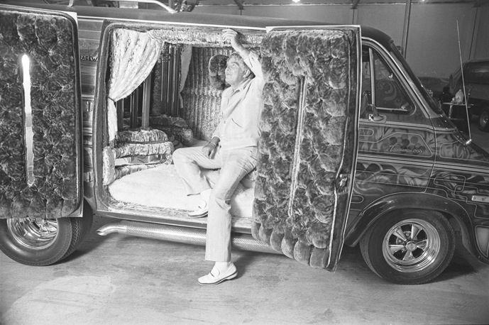 Sweet custom van interior!: Custom Van Interior Jpg, Vantastic Vans, 70 S, Custom Vans The, Boogie Vans, Caravan Interiors, Vans Interiors
