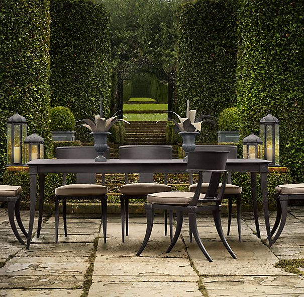 27 Best Ranch Outdoor Furniture Images On Pinterest