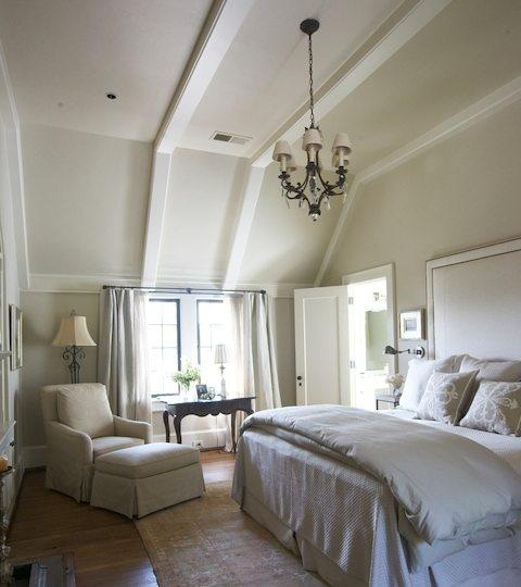 Raised ceiling bedrooms pinterest ceilings and beams for Raised bedroom ceiling