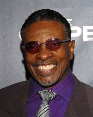 Keith David at event of The Cape