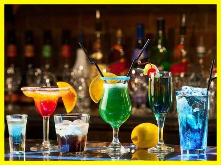 Volta ao Mundo com os 80 drinks mais consumidos por país em www.buteconosso.com
