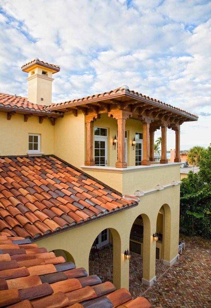 Best 25+ Spanish tile roof ideas on Pinterest   Spanish ...