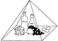 Ezoterika | Alternativní léčba | Něco málo o pyramidách