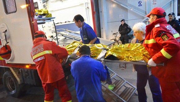 Românii din diaspora s-au mobilizat pentru a ajuta victimele incendiul