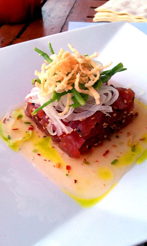 96 best images about poke on pinterest raw tuna sushi for Aloha asian cuisine