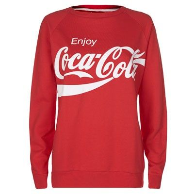 I bought this by the Primark, ik love this sweater but i dont like cola but i still love it it's really comfy and it macht with everything