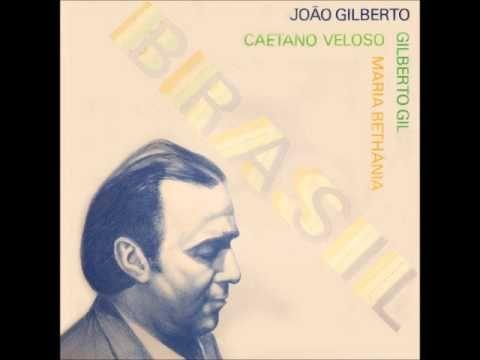 Joao Gilberto 01 Aquarela Do Brasil Brasil 1981 Youtube In