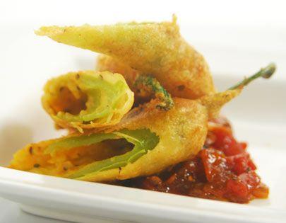 9 best marwari food images on pinterest rajasthani recipes how to make mirchi vada recipe by masterchef sanjeev kapoor forumfinder Gallery