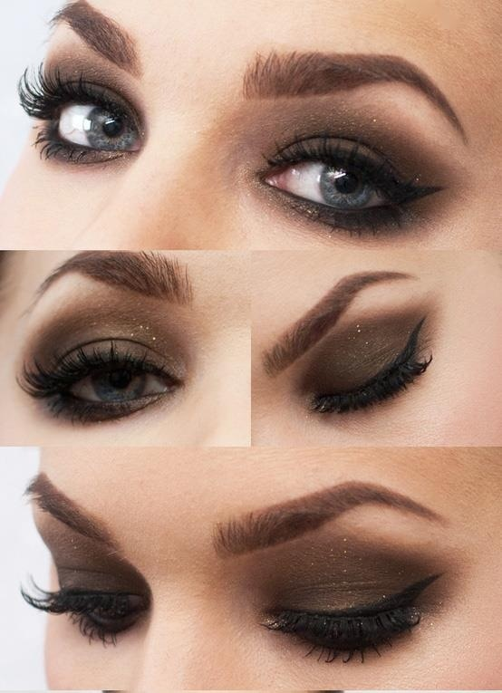 11 best images about Smokey Eyeshadow on Pinterest