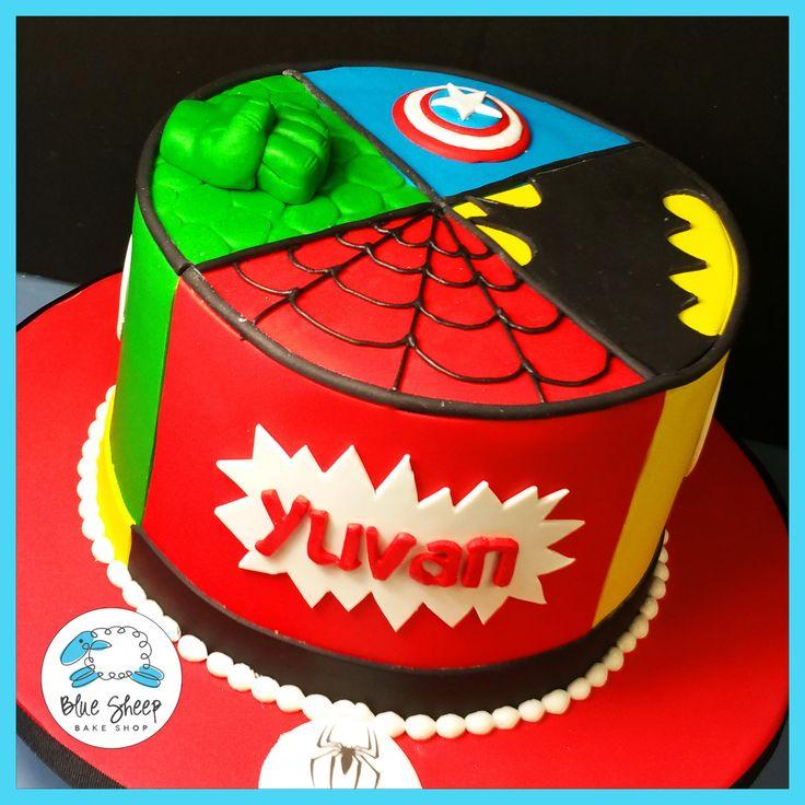 Image Of Bake A Cake