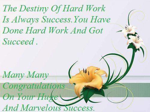 Best  Congratulations Quotes Achievement Ideas On