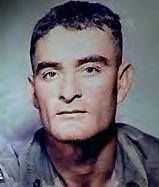 """Sergeant First Class Jorge A. Otero Barreto (Ret.), a.k.a. """"the Puerto Rican Rambo"""" (born 7 April 1937), earned 38 military decorations and has been called the most decorated U.S. soldier of the Vietnam War."""
