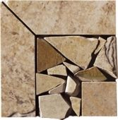 Imola Africa A. Africa 2 12x12 cm
