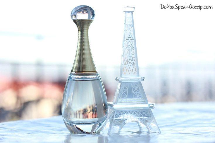 J'adore Dior Eau de Parfum giveaway 3- DoYouSpeakGossip.com