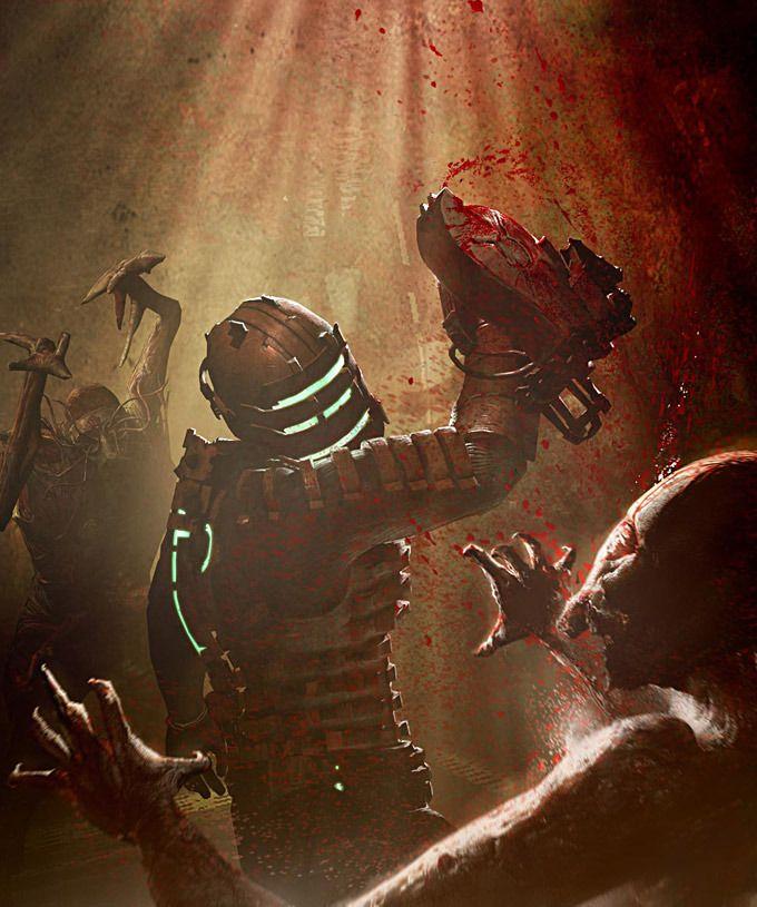 17 best ideas about dead space on pinterest space armor - Dead space 1 wallpaper hd ...