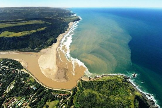 Port St Johns, South Africa