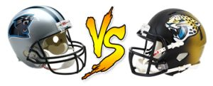 Carolina Panthers vs Jacksonville Jaguars NFL Live Stream