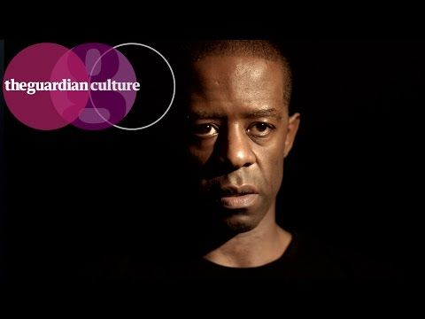 Adrian Lester as Hamlet: 'To be or not to be' | Shakespeare Solos - YouTube