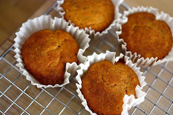 Gluten-Free Sweet Potato Muffins Recipe