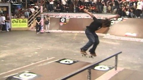 Tampa Pro 2015: Bastien Salabanzi Wins Tampa Pro 2004 - http://DAILYSKATETUBE.COM/tampa-pro-2015-bastien-salabanzi-wins-tampa-pro-2004/ - http://www.youtube.com/watch?v=Bk9yBvmznSg&feature=youtube_gdata  Frenchman and SLS Pro, Bastien Salabanzi, speaks on his 2004 Tampa Pro win, why the contest is important and what it means to him. Bastien faced some fierce competition in 2004 and walked away. - 2004, 2015, bastien, salabanzi, tampa, wins