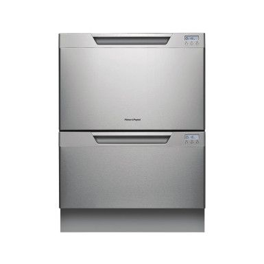 Fisher and Paykel DishDrawer.