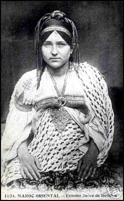 Recherche femme juive