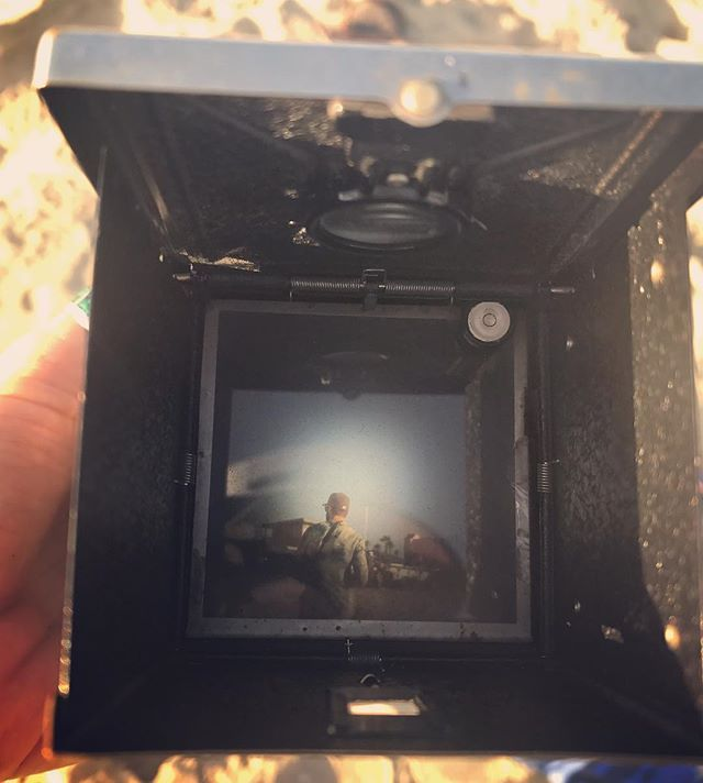 Film day #voigtlander #voightlandersuperb #twinlensreflex #imperialbeach #socal #sandiego #film #newplaces #almostmexico #imperialbeachlocals #sandiegoconnection #sdlocals #iblocals - posted by Rachael Yovanoff  https://www.instagram.com/vintagedollbaby. See more post on Imperial Beach at http://imperialbeachlocals.com