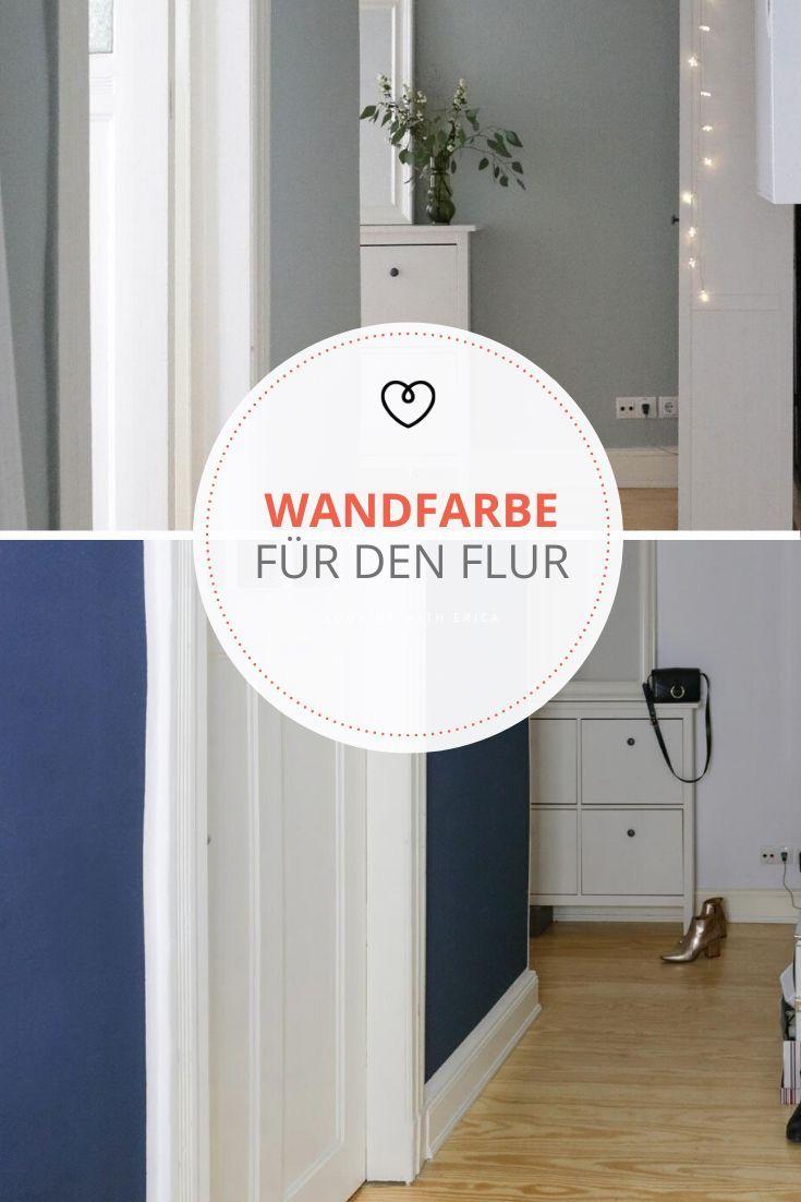 Welche Ist Die Beste Wandfarbe Im Flur In 2020 Wandfarbe Beste Wandfarbe Haus Deko