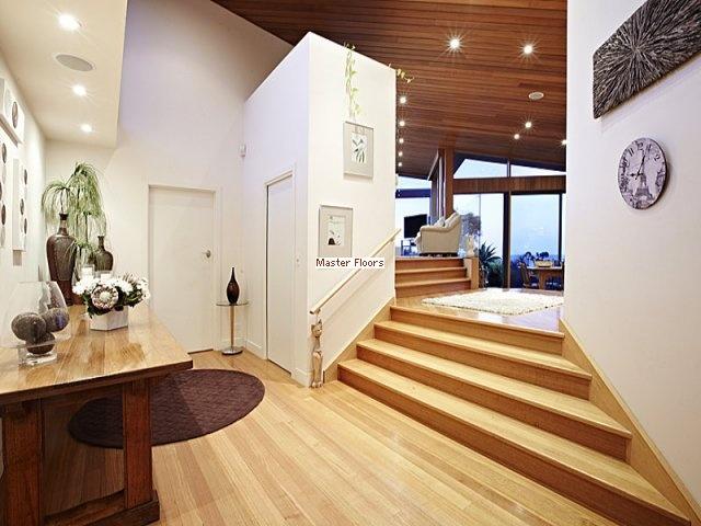 australian chestnut timber flooring - Master Flooring.