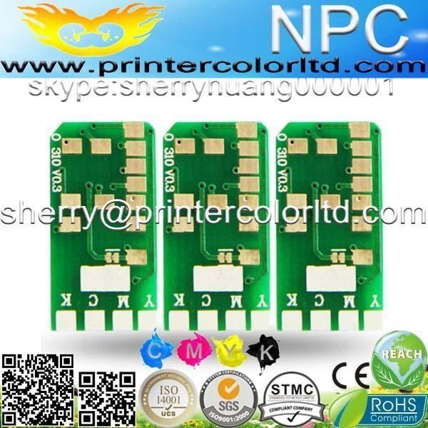 6.00$  Buy here - http://ali1iq.shopchina.info/go.php?t=32469521202 - laser printer toner refill kits printer toner chips Compatible OKI B411 B431 MB461 MB471 MB491 Reset Toner Chip 4K-free shipping 6.00$ #buymethat