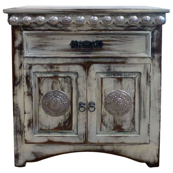 Best Western End Tables Images On Pinterest Western Furniture
