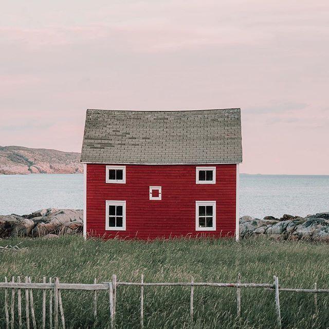 Postcards from Newfoundland...❤️