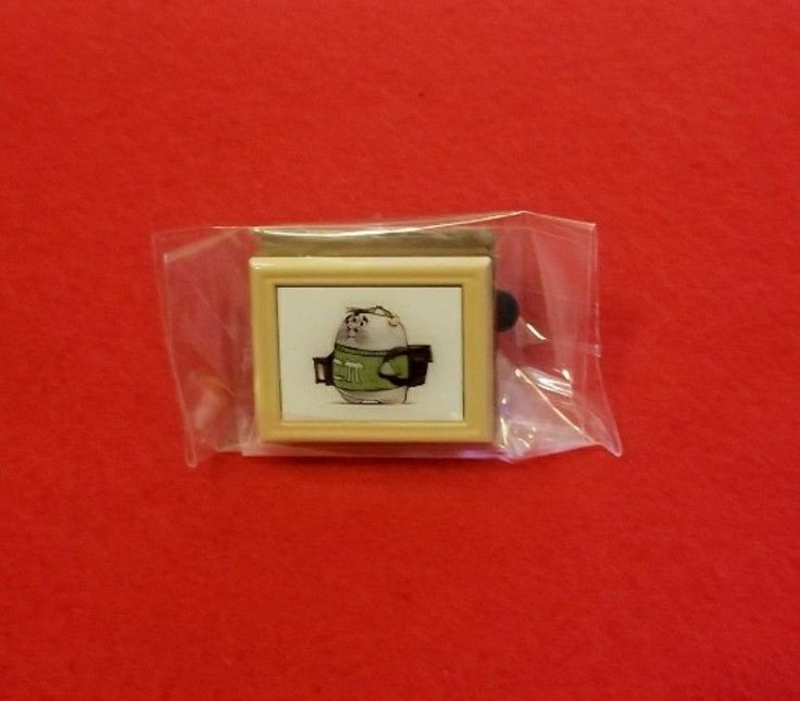 RARE 2017 Disney D23 Pixar framed Squishy Monsters University pin LE 15 | Collectibles, Disneyana, Contemporary (1968-Now) | eBay!